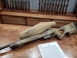 McWhorter Custom Rifle 6.5x47 Lapua w/ Swarovski X5I - 15 of 15