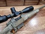McWhorter Custom Rifle 6.5x47 Lapua w/ Swarovski X5I - 4 of 15