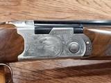 Beretta 687 Silver Pigeon III 410 Ga Over & Under - 2 of 11