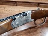 Beretta 687 Silver Pigeon III 410 Ga Over & Under - 10 of 11