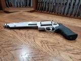Smith & Wesson Performance Center Model 460 XVR 460 S&W Magnum 11626 - 10 of 11