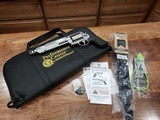 Smith & Wesson Performance Center Model 460 XVR 460 S&W Magnum 11626 - 2 of 11