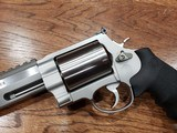 Smith & Wesson Performance Center Model 460 XVR 460 S&W Magnum 11626 - 9 of 11
