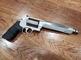 Smith & Wesson Performance Center Model 460 XVR 460 S&W Magnum 11626 - 5 of 11