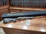 Browning X-Bolt Mountain Pro 6.5 Creedmoor Burnt Bronze - 2 of 11
