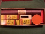 Vintage Gunslick (Outer's ) shotgun cleaning kit (with extras) - 2 of 9