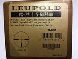 Leupold VX-7 - 1 of 4