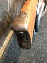 Springfield 1873 trapdoor carbine - 7 of 12