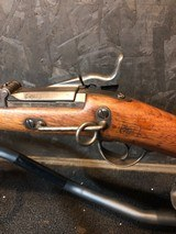 Springfield 1873 trapdoor carbine - 3 of 12