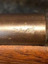 Springfield 1873 trapdoor carbine - 8 of 12