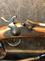 Springfield 1873 trapdoor carbine - 9 of 12