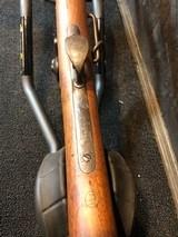 Springfield 1873 trapdoor carbine - 10 of 12