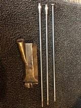 Springfield 1873 trapdoor carbine - 4 of 12