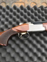 """Browning 725 Sporting 12ga 30""""Lightly used. - 3 of 9"""