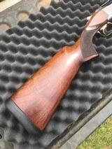 """Browning 725 Sporting 12ga 30""""Lightly used. - 4 of 9"""
