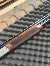 """Browning 725 Sporting 12ga 30""""Lightly used. - 6 of 9"""