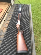 """Browning 725 Sporting 12ga 30""""Lightly used. - 1 of 9"""