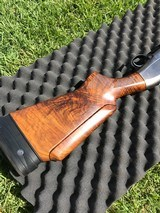 "Beretta A400 Multi target.12 ga 30""... ALMOST NEW! - 3 of 12"