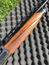 "Beretta A400 Multi target.12 ga 30""... ALMOST NEW! - 4 of 12"