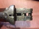 """W.C. Scott Monte Carlo B 12 gauge - 2 BARREL SET 26"""" & 28"""" Steel & Damascus - 3 of 15"""