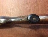 """W.C. Scott Monte Carlo B 12 gauge - 2 BARREL SET 26"""" & 28"""" Steel & Damascus - 11 of 15"""