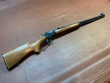 Marlin Original Golden 39A - .22