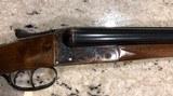 Ugartechea Boxlock - Model 226 - 12 ga. - 5 of 10