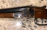 Ugartechea Boxlock - Model 226 - 12 ga. - 4 of 10