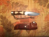 """Randall Made Model 25 S """"The Trapper"""" - 3 of 9"""