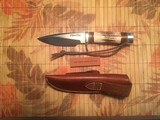 """Randall Made Model 25 S """"The Trapper"""" - 7 of 9"""