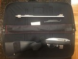 Marlin Papoose Model 70 PSS22 Cal. - 1 of 3