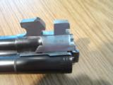 Krieghoff Trumpf Boxlock Drilling .30-06-1670-1670 Self Cocker.- 15 of 15