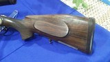 Krieghoff Ulm Sidelock Double Rifle