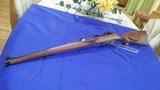 Krico Luxus Stutzenfrom 1963 in .222 Remington