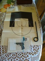 Walther PPK Collector's Package .380 - 50 Year Anniversary Limited Edition - 913 from 1000- No Import Markings - 4 of 15
