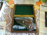 Walther PPK Collector's Package .380 - 50 Year Anniversary Limited Edition - 913 from 1000- No Import Markings - 7 of 15