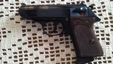 1970 Walther PPK-L Collector's Package 7.65 mm Direct Import, No Importer Markings - 4 of 11