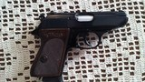 1970 Walther PPK-L Collector's Package 7.65 mm Direct Import, No Importer Markings - 5 of 11