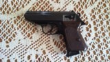 1967 Walther PPK-L Collector's Package 7.65 mm Direct Import, No Importer Markings - 6 of 12