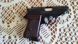 1967 Walther PPK-L Collector's Package 7.65 mm Direct Import, No Importer Markings - 8 of 12