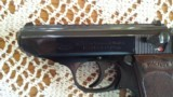 1967 Walther PPK-L Collector's Package 7.65 mm Direct Import, No Importer Markings - 7 of 12
