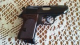 1966 Walther PPK Collector's Package 7.65 mm Direct Import, No Importer Markings - 7 of 12