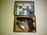 1966 Walther PPK Collector's Package 7.65 mm Direct Import, No Importer Markings - 1 of 12