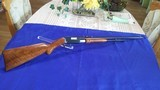 ?FN, Browning, Trombone, Slide Action, .22LRSerial 138637 in Very Good Condition - 1 of 14