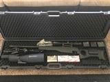 CZ 750 Sniper .308 winchester