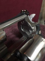 Smith and Wesson Model 629-4 Classic Satin Stainles Steel Double Action, 44 Magnum Revolver. - 2 of 10