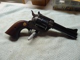 Colt New Frontier 44-40 - 2 of 15