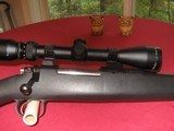 Colt Rifle Lightin 30-06 with Simmons 3-9x40 scope - 2 of 9