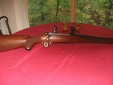 Ruger M77 Hawkeye .257 Roberts - 1 of 10