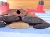 Gunsmith Old Rifle & Shotgun Stock Lot - 12 of 12